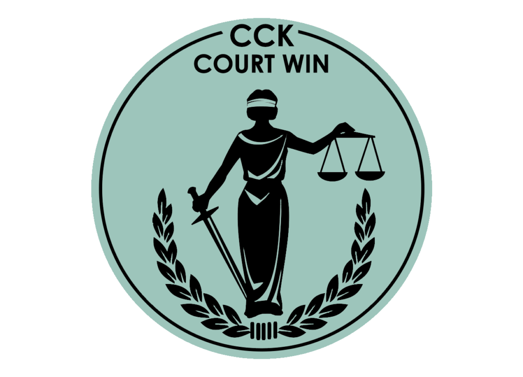 Court Win- Increased Rating right leg fracture