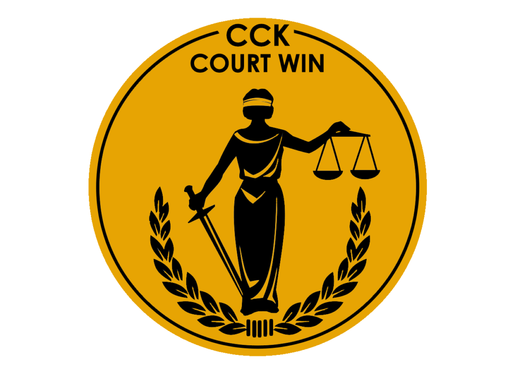 Court Win - TDIU
